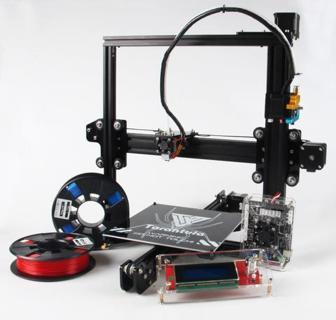 Tarantula i3 DUAL-HEAD 3D Printer DIY Kit Auto-Leveling **READ DESCRIPTION!!**