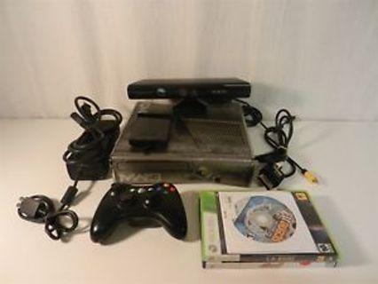 Free Call Of Duty Modern Warfare 3 Xbox 360 Console Bundle