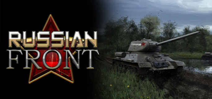 Russian Front (Steam Key)
