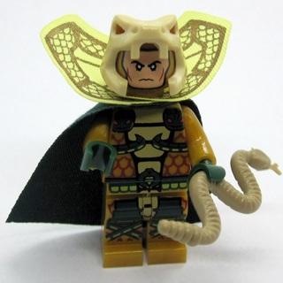 New Surpentor Minifigure Building Toy Custom Lego
