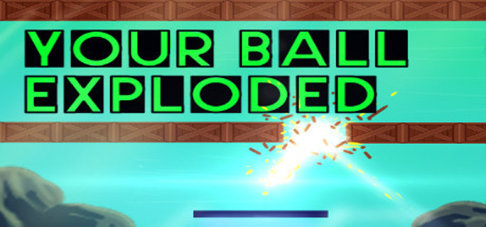 Your Ball Exploded (Steam Key)