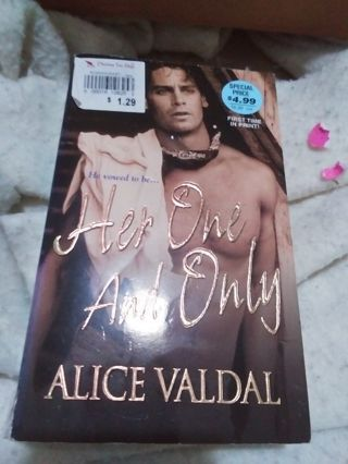 Her One and Only by Alice Valdal