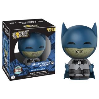 Funko Specialty Series Dorbz: Blackest Night Batman Vinyl Figure!
