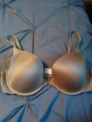 SWEET NOTHINGS BRA BY MAIDENFORM -- UNDERWIRE PADDED BRA --NEW!!