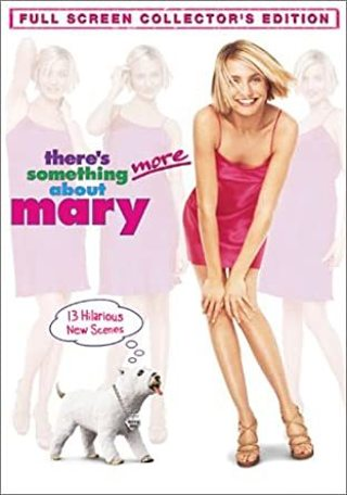 There's something about Mary dvd full screen