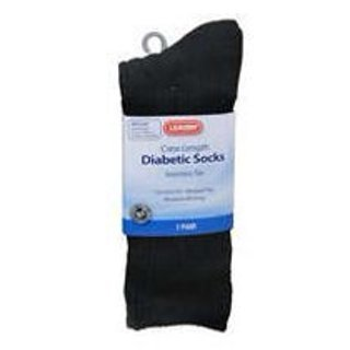 New Diabetic socks