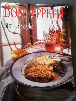 Sept 1993 bon appetit