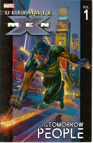 Ultimate X-Men graphic novels Vol. 1 - 19 - soft cover