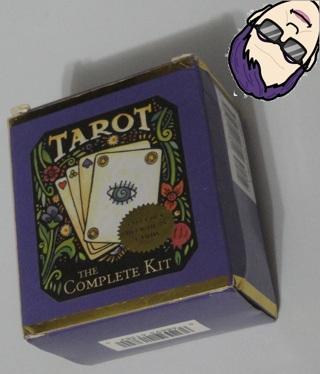⭐ TAROT ⭐ The Complete Mega Mini Kit