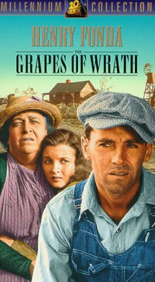 grape of wrath essay Free essay: the grapes of wrath: symbolic characters struggling through such things as the depression, the dust bowl summers, and trying to provide for their.
