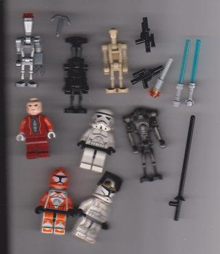 legos!!!!more legos LOOK