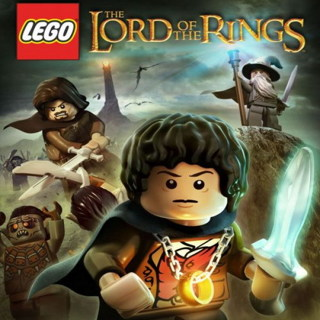 LEGO® The Lord of the Rings™ - Steam Key