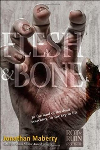 Flesh & Bone (Rot & Ruin Series Book 3)