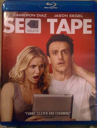 SEX TAPE - Digital Copy