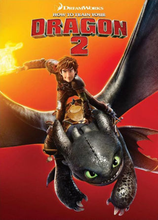 How To Train Your Dragon 2 HD Movies Anywhere