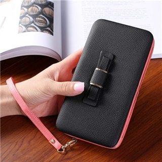 Wallets Women Long Purse Female Cellphone Bag Large Capacity Women Wallet