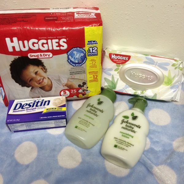 Free: New! Baby Necessities Lot!!! FREE SHIPPING!!! - Baby ...