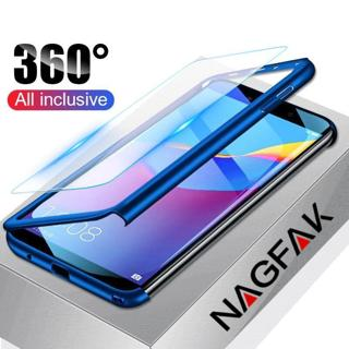 Luxury 360 Full Protective Phone Case For Huawei P9 P20 Lite P10 Plus Case For Huawei P Smart Mate