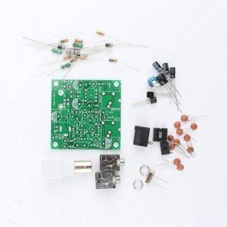 DIY HAM RADIO 40M CW Shortwave QRP Pixie Transmitter Receiver 7.023-7.026MHz Kit
