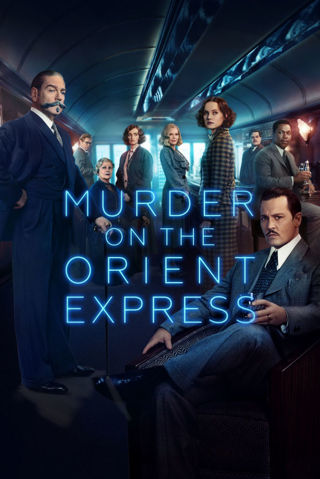 Murder On The Orient Express (2017) VUDU HDX Code