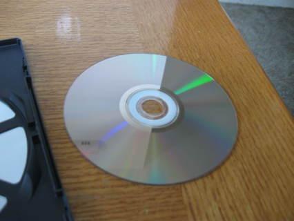 MONTE CARLO DVD!!!! FREE SHIPPING!!****LIKE NEW!****