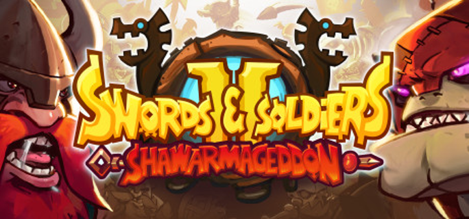 Swords and Soldiers 2 Shawarmageddon Steam Key