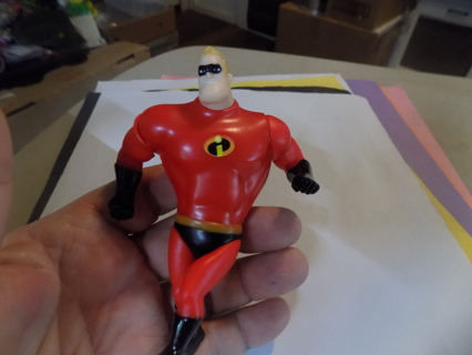 Disney's 4 inch dad of the incredibles