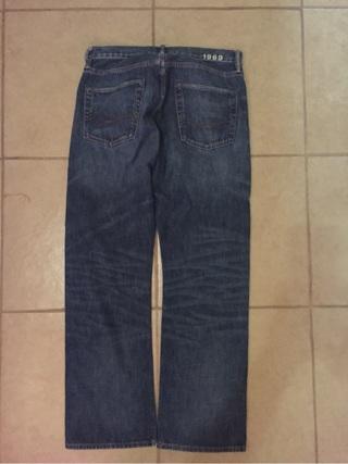 GAP mens jeans Loose Fit 30x32