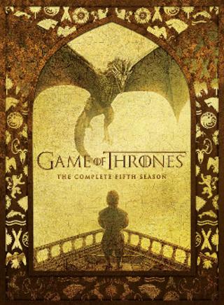 GAME OF THRONES SEASON 5 HD  iTunes
