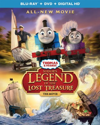 Free: Thomas and Friends - Digital Copy - HD - UV - Other DVDs
