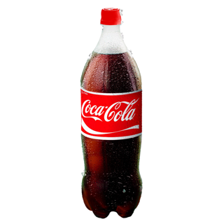 ONE RED COKE CAP FOR YOUR REWARD POINTS