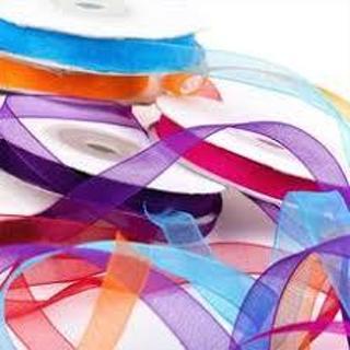 Brand New Yard of Ribbon Semi-Mystery Please Read
