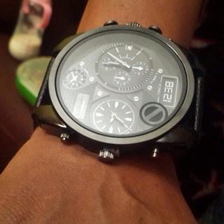 Mate black watch