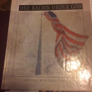 One nation under Hod