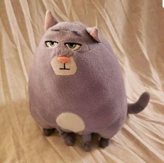"""Secret life Of Pets Cat 10"""" Plush #N"""