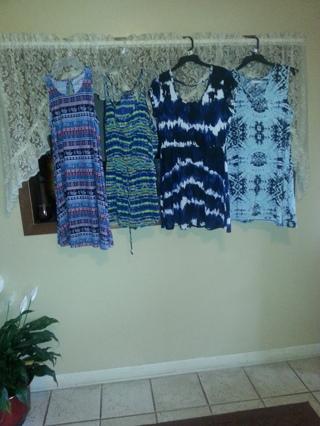 3 Dresses 1 Romper