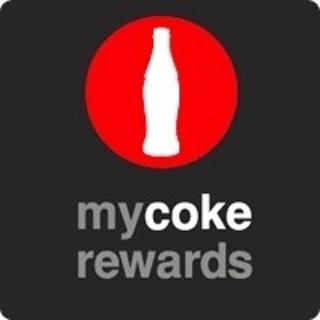 One my coke rewards code