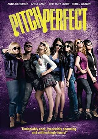 Pitch Perfect Digital Code ONLY