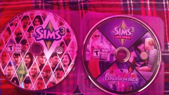 Info] how to register the sims 3 answer hq.