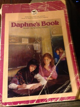DAPHINE'S BOOK