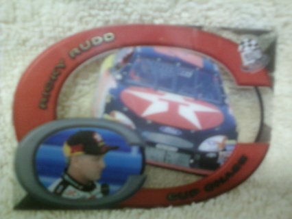 Ricky Rudd - Cup Chase