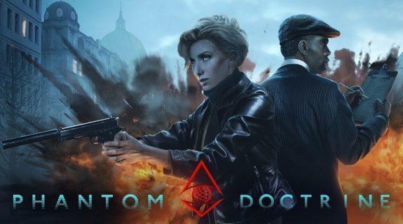 Phantom Doctrine Exclusive Vintage Jacket DLC Key - PC