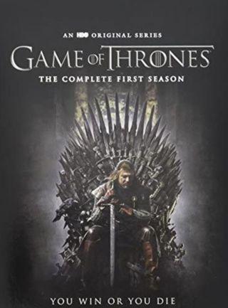 Game of Thrones Season 1 Google Play HD Cide