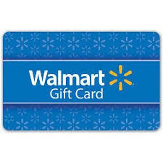 $10.00 WALMART Gift Card (Digital Delivery)
