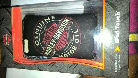 Genuine Harley Davidson IPOD Case