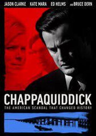 Chappaquiddick InstaWatch