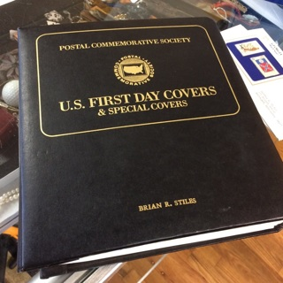 Postal Commemorative First Day & Special Covers > FREE SHIPPING!
