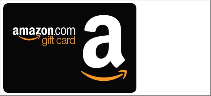 Amazon Gift Card $2