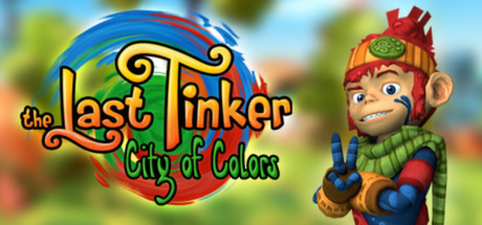Steam Last Tinker City of Colors