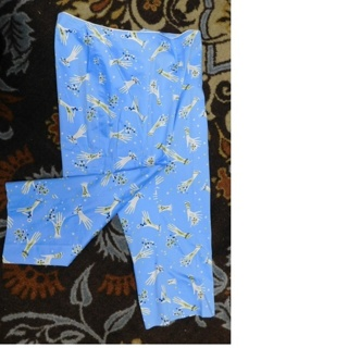 Like New: Randi M. Slacks Pants Flower/Glove Trousers Ladies 14